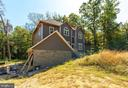 One of a kind spacious lot - 6040 BARBERRY TRL, LORTON