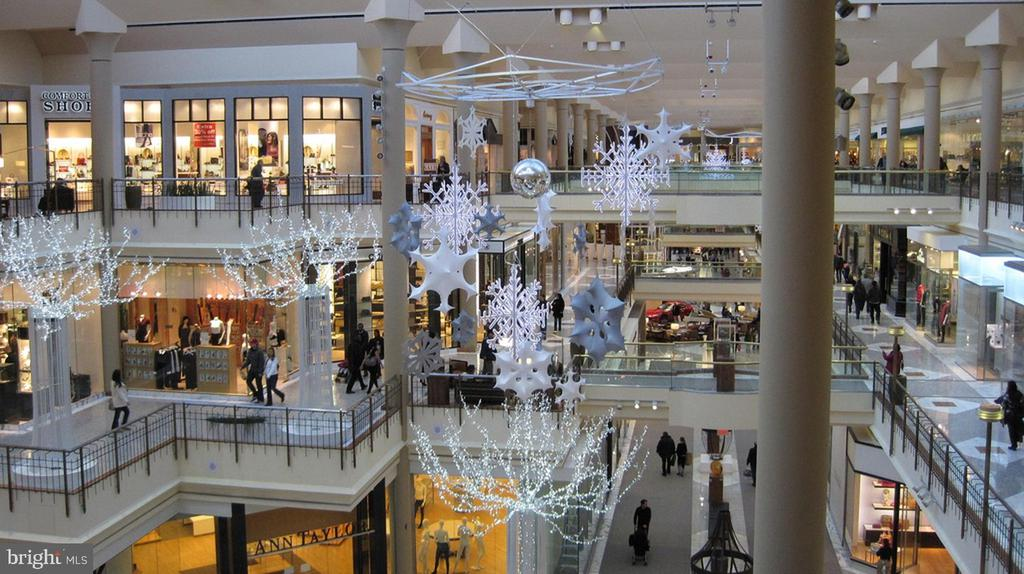 Tysons Galleria - 1440 ROSEWOOD HILL DR, VIENNA