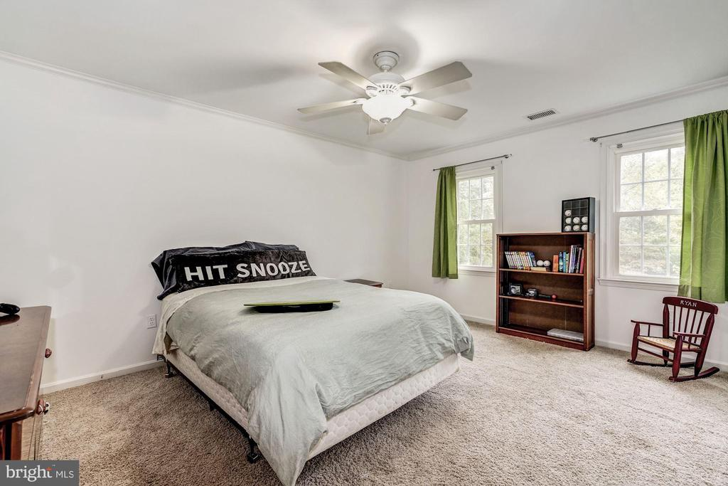 Third Bedroom - 1440 ROSEWOOD HILL DR, VIENNA
