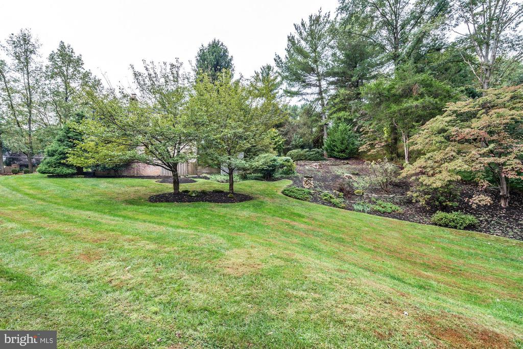 Half Acre Lot - 1440 ROSEWOOD HILL DR, VIENNA