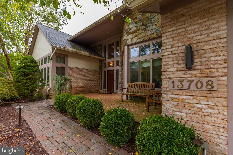 Single Family Homes pour l Vente à Rockville, Maryland 20850 États-Unis