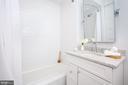 Second Bath - 418 7 ST SE #101, WASHINGTON