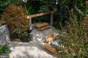 Notting Hill inspired community garden - 418 7 ST SE #101, WASHINGTON