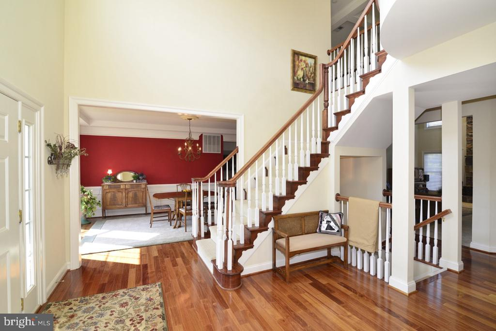 - 16819 YORKFIELD CT, PURCELLVILLE
