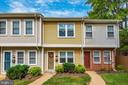 Intimate TH Community - Downtown Frederick - 820 MEWS LN, FREDERICK