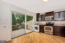 New Anderson Sliding Glass Door - 820 MEWS LN, FREDERICK
