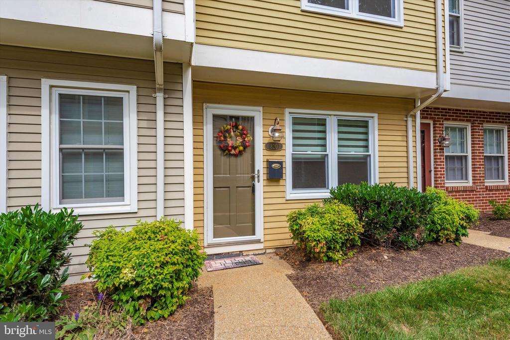 Welcome! - 820 MEWS LN, FREDERICK