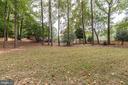 Back Woods & Field - 3150 PROSPERITY AVE, FAIRFAX