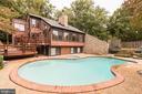Exterior, Pool, Patios, Decks - 3150 PROSPERITY AVE, FAIRFAX
