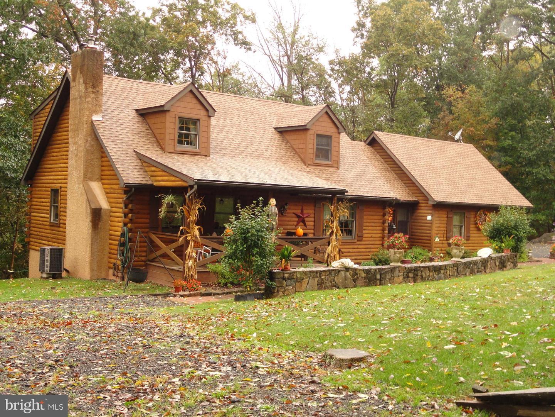 Single Family Homes للـ Sale في Barto, Pennsylvania 19504 United States
