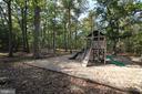 community playground - 3706 RIVERWOOD CT, ALEXANDRIA