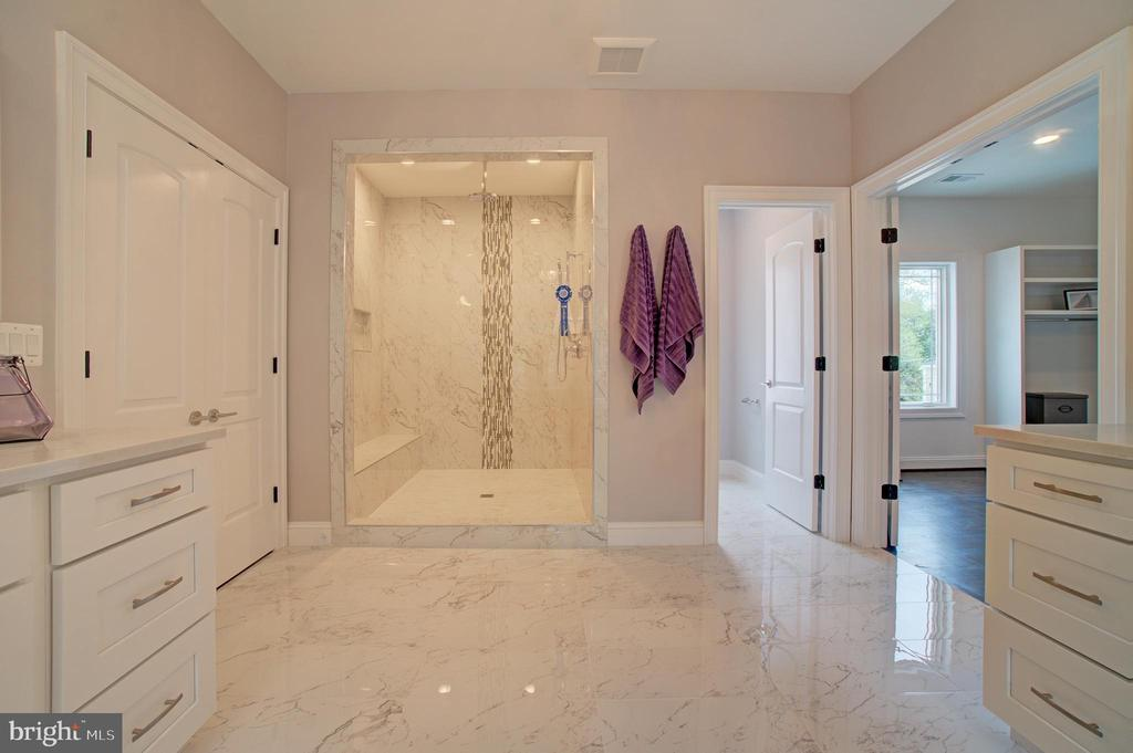Master Bath (Model Photo) - 822 18TH ST S, ARLINGTON