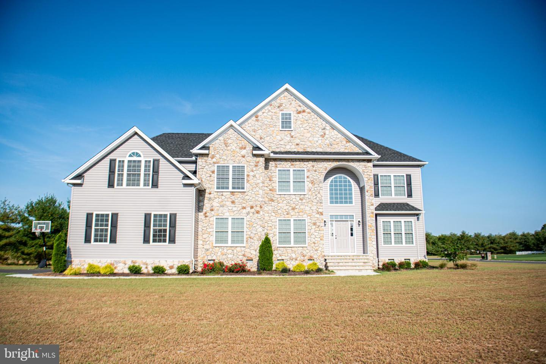 Single Family Homes 为 销售 在 Salisbury, 马里兰州 21801 美国
