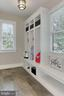 Mud Room (not shown- large double door pantry) - 900 GLYNDON ST SE, VIENNA