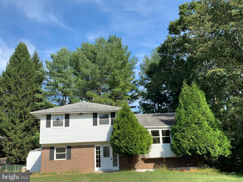 Single Family Homes por un Venta en Randallstown, Maryland 21133 Estados Unidos