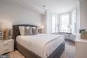 Master Bedroom - 418 7 ST SE #101, WASHINGTON