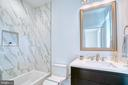 Bathroom in Fifth Bedroom - 4531 40TH ST N, ARLINGTON