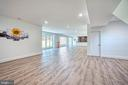 Amazing Lower Level Recreation Room - 4531 40TH ST N, ARLINGTON