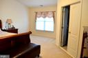 View 1 MBR  sitting area - 22532 SCATTERSVILLE GAP TER, ASHBURN