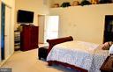 View 2 Master Bedroom - 22532 SCATTERSVILLE GAP TER, ASHBURN