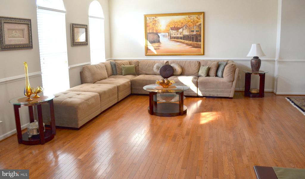 Living Room - 22532 SCATTERSVILLE GAP TER, ASHBURN
