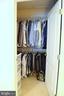 View Walk in closet 1 - 22532 SCATTERSVILLE GAP TER, ASHBURN