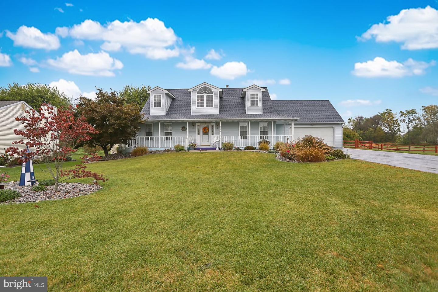 Single Family Homes for Sale at Blandon, Pennsylvania 19510 United States