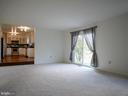 Family Room - 604 POPLARWOOD PL, GAITHERSBURG