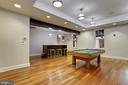 Game Room - 215 I ST NE #1A, WASHINGTON