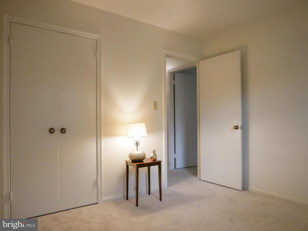 Bedroom 1 - 604 POPLARWOOD PL, GAITHERSBURG