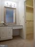 Master Bathroom Vanity Area - 604 POPLARWOOD PL, GAITHERSBURG
