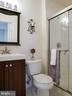Master Bathroom - 604 POPLARWOOD PL, GAITHERSBURG