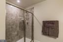 Master Bath Shower ( no tub) - 2283 RIVER BIRCH RD, DUMFRIES