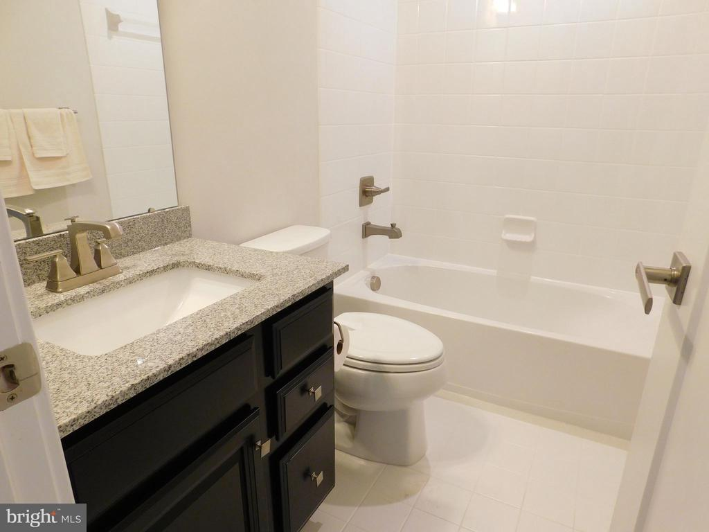 With a full bath - 2283 RIVER BIRCH RD, DUMFRIES