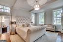 Master bedroom - 300 QUEEN ST, ALEXANDRIA