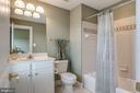 Full Bathroom 3 - 19607 ABERLOUR LN, LEESBURG