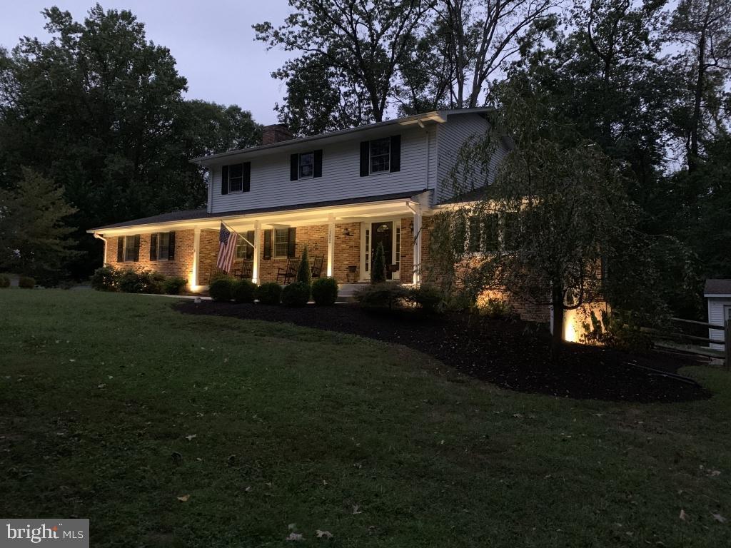 Property для того Продажа на Bel Air, Мэриленд 21015 Соединенные Штаты