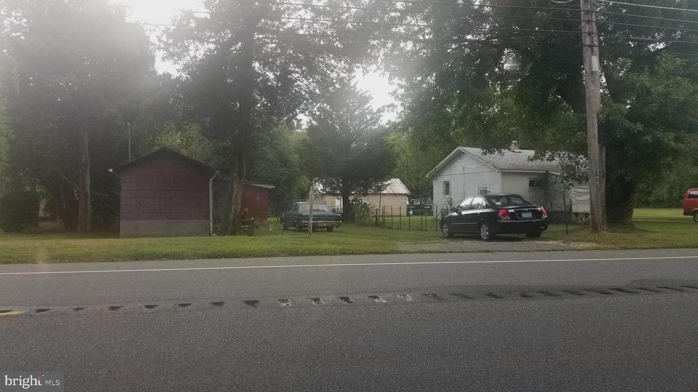 Single Family Homes 为 销售 在 Millville, 新泽西州 08332 美国