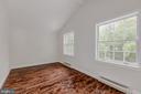 Bedroom - 3601 TILDEN ST NW, WASHINGTON