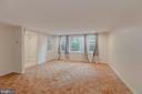 Lower level Bedroom/Bonus room - 3601 TILDEN ST NW, WASHINGTON