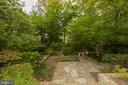 Deep garden - 3601 TILDEN ST NW, WASHINGTON