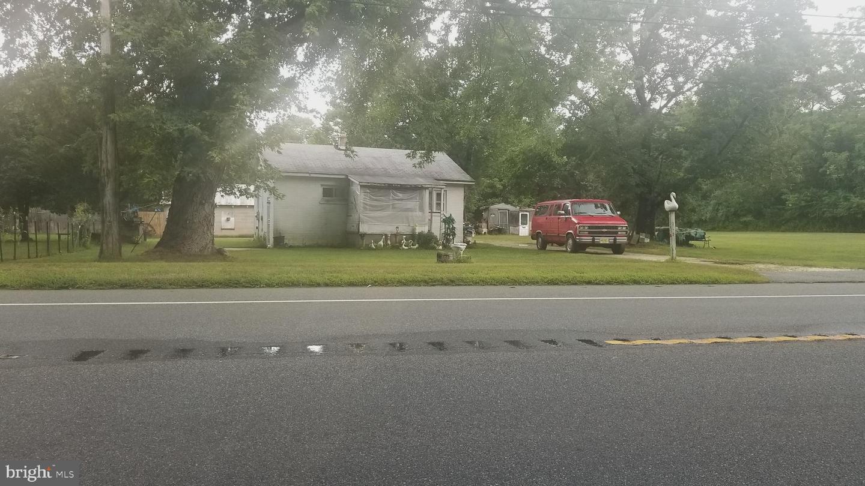 土地,用地 为 销售 在 Millville, 新泽西州 08332 美国