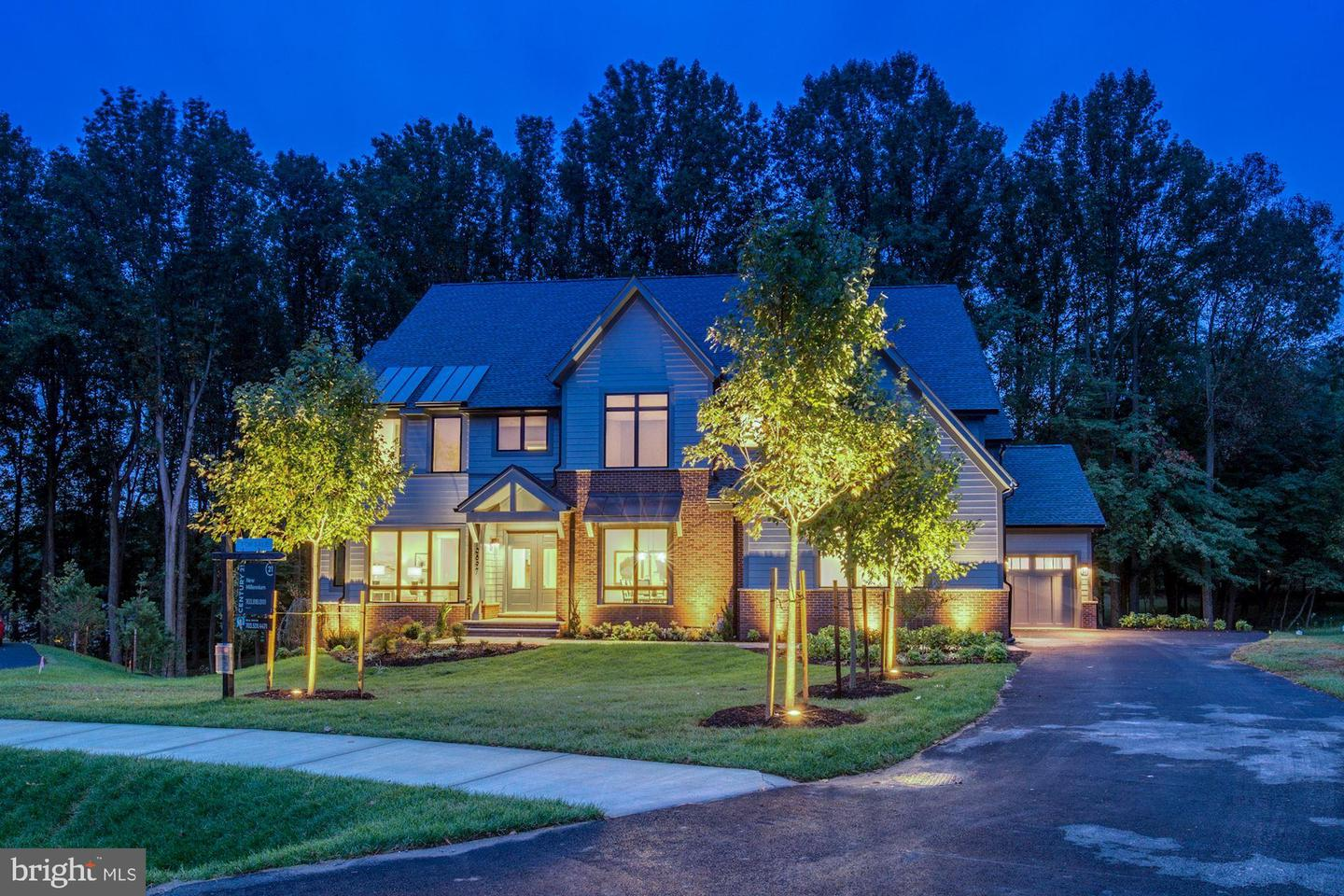10597 BROOKEVILLE COURT, GREAT FALLS, Virginia