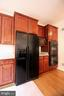 Kitchen - 1056 BELLVIEW PL, MCLEAN
