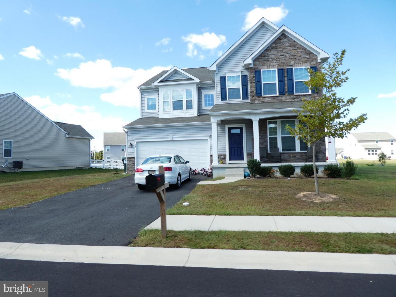 Single Family Homes por un Venta en Clayton, Delaware 19938 Estados Unidos
