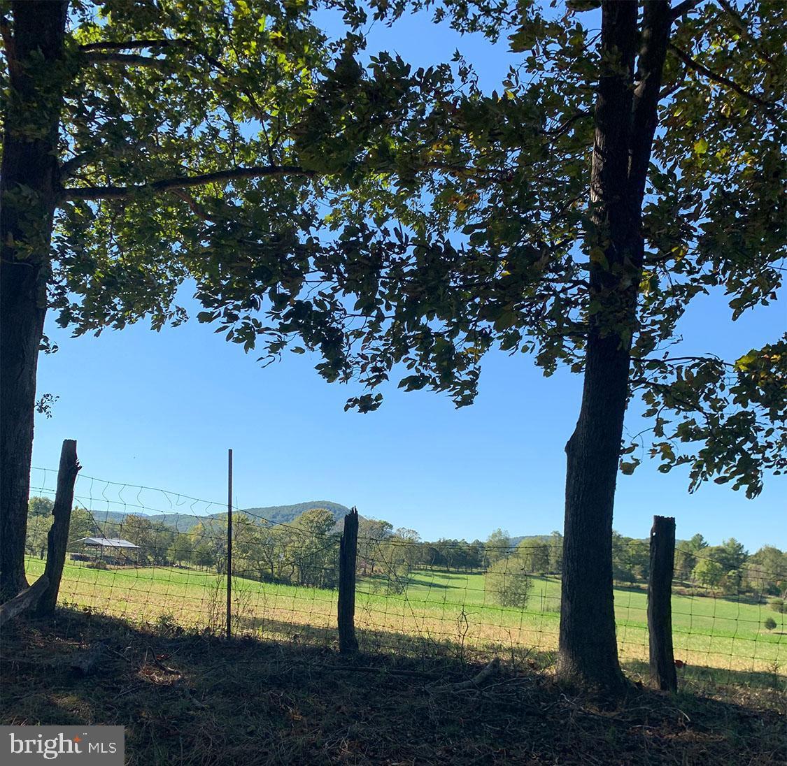 Land for Sale at Castleton, Virginia 22716 United States