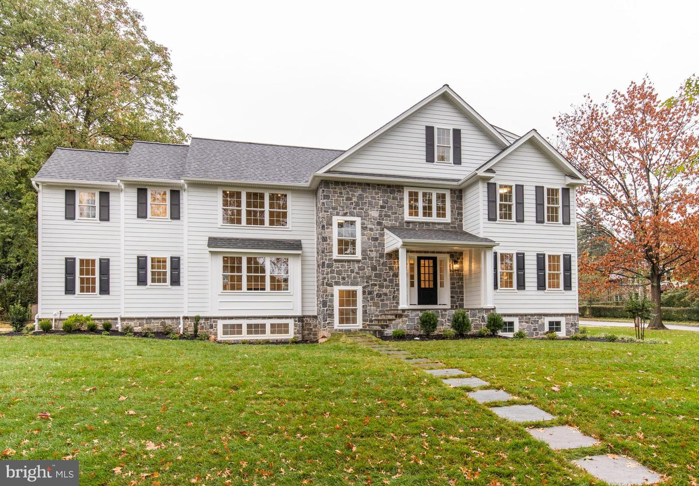 Single Family Homes for Sale at Bala Cynwyd, Pennsylvania 19004 United States