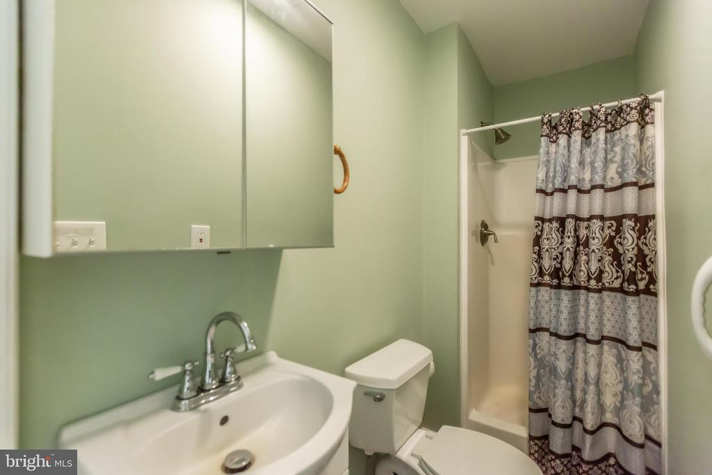 Full Bathroom over detached Garage - 1799 COURTHOUSE RD, STAFFORD
