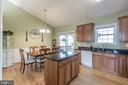 Tons of natural light - 1799 COURTHOUSE RD, STAFFORD