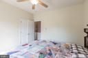 Huge bedroom - 1799 COURTHOUSE RD, STAFFORD